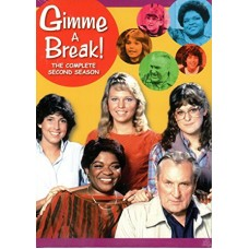 Gimme a Break! The Complete Series DVD Collection