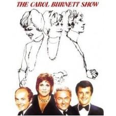 The Carol Burnett Show Collector's Edition