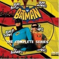 Batman 60's.