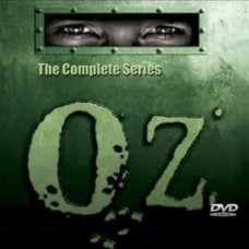 Oz The complete series