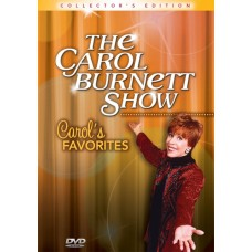 The Carol Burnett Show Favorites 6 DvD Set